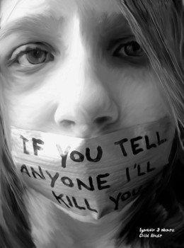 Sexual Abuse Silence